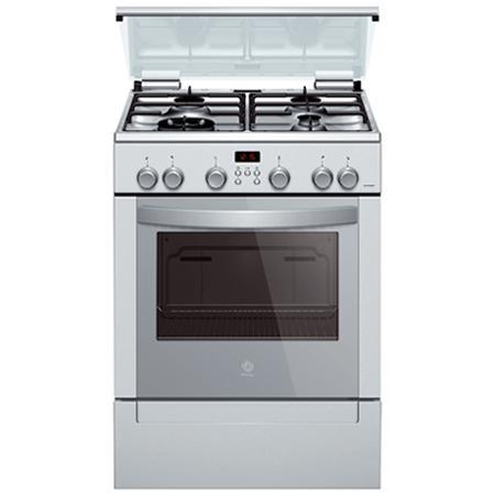 Balay 3cgx466bq cocina butano 4 zonas horno el ctrico for Cocina gas butano sin horno