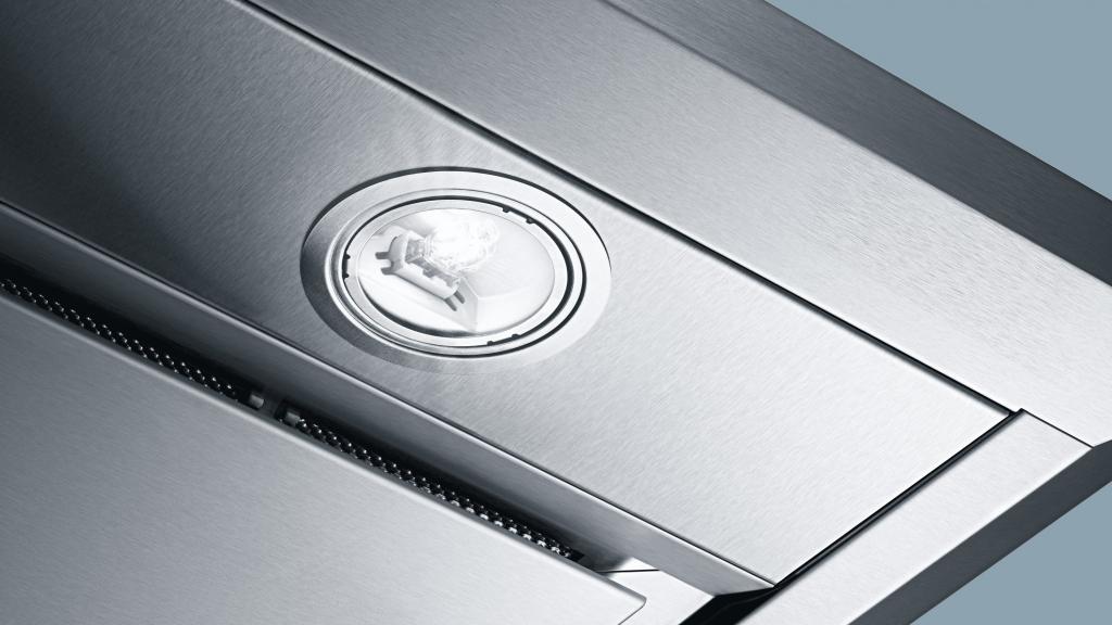 Siemens lb55564 campana extractora inox - Potencia campana extractora ...