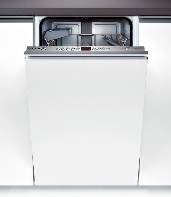 Bosch spv53m40eu lavavajillas integrable 45 cm a for Lavavajillas bosch 45