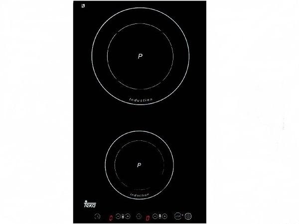 Teka vi tc 30 2i placa modular inducci n 2 zonas - Cocinas induccion teka ...