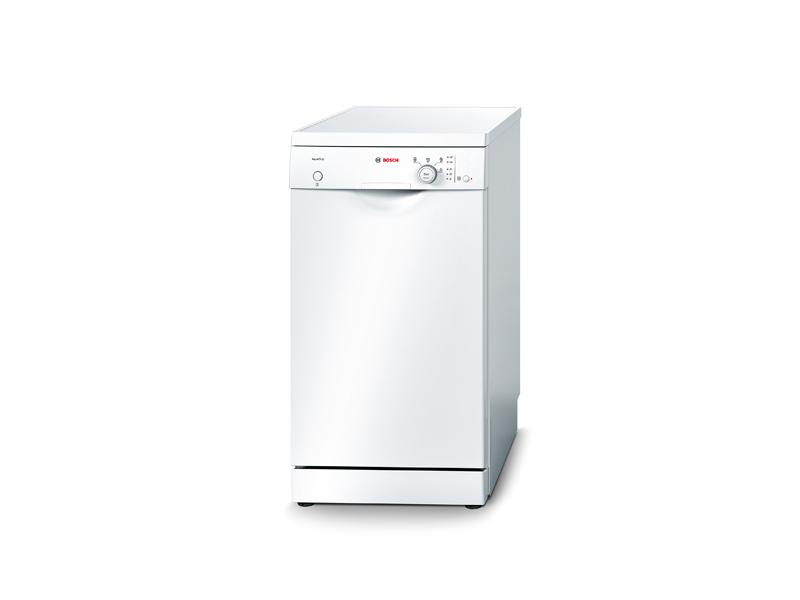 Bosch sps40e32eu lavavajillas 48 db clase a for Lavavajillas bosch 45