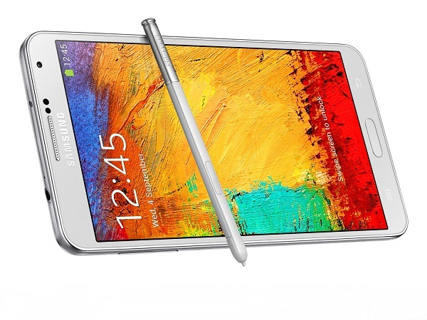 Samsung Galaxy Note 3 SM-N9005 32GB Blanco