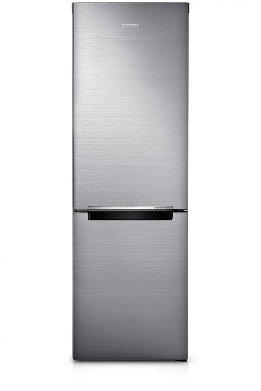 Samsung rb31fsrndss frigor fico acero inoxidable led 310 for Frigorifico acero inoxidable
