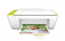 HP DeskJet 2132 ALL-IN-ONE. Impresora multifunción
