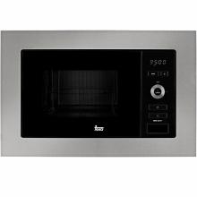 Teka MWE 225 FI. Microondas electrónico+grill