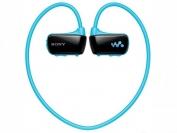 Sony NWZ-W273 Azul