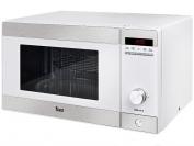Teka MWE 230 G blanco. Microondas con Grill