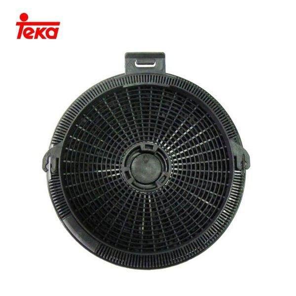 Filtro Carbon Teka D4c Decor 61801262 Filtro Teka Carbon D4c